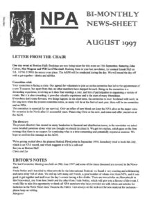 August 1997