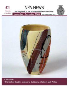 NPA News November 2009