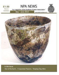 NPA News May 2010