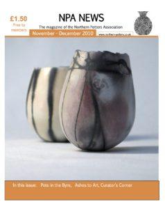 NPA News November 2010