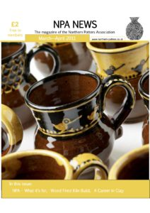 NPA News March 2011