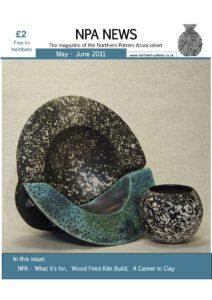 NPA News May 2011