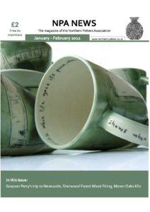 NPA News January 2012