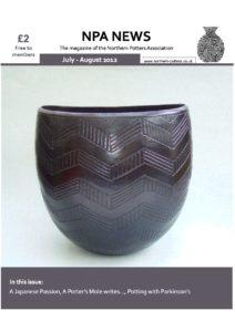 NPA News July 2012