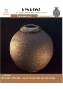 NPA News July 2013