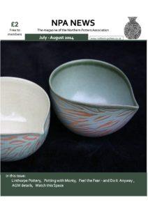 NPA News July 2014