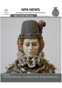 NPA News March 2015